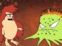 Squidbillies TV show on Adult Swim