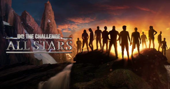 The Challenge All Stars TV Show on Paramount+: canceled or renewed?