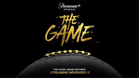 The Game TV Show on Paramount+: canceled or renewed?