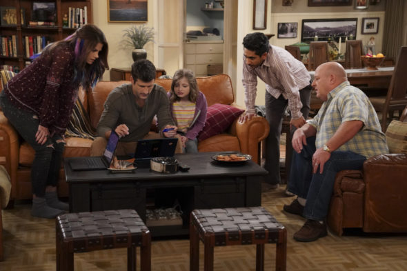 United States of Al TV show on CBS: canceled or renewed for season 3?