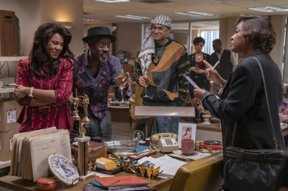 Black Monday TV show on Showtime: canceled or renewed for season 4?