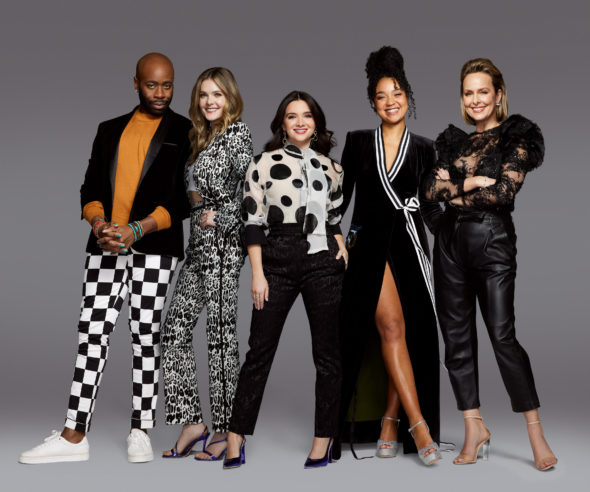 The Bold Type TV show on Freeform: canceled or renewed for season 6?