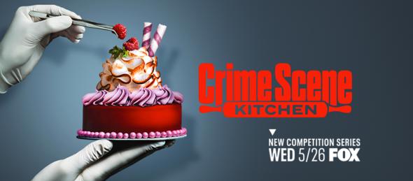 Crime Scene Kitchen TV show on FOX: season 1 ratings