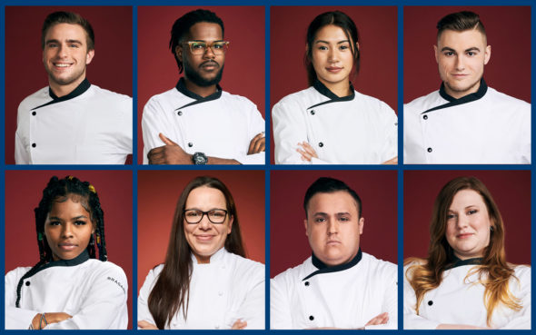 Hell S Kitchen Tv Show On Fox Season 20 Viewer Votes Canceled Renewed Tv Shows Tv Series Finale