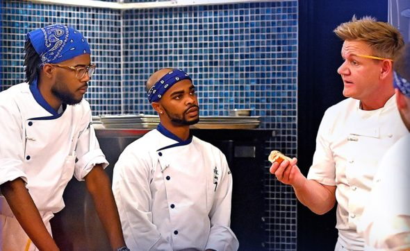Hell's Kitchen TV show on FOX: canceled or renewed for season 21?