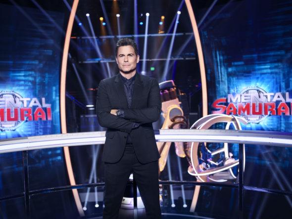 Mental Samurai TV show on FOX: canceled or renewed for season 3?