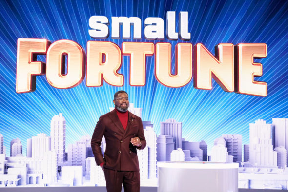 Small Fortune TV show on NBC: canceled or renewed?