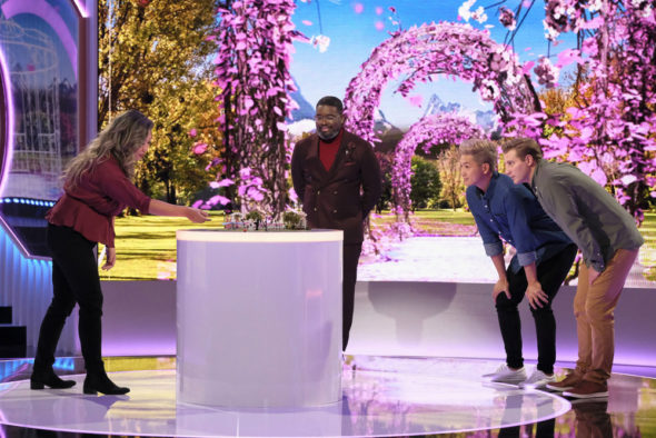 Small Fortune TV show on NBC: canceled or renewed for season 2?