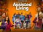 Tyler Perry's Assisted Living TV show on BET: season 2 ratings