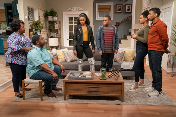 Tyler Perry's House of Payne: canceled or renewed for season 9?