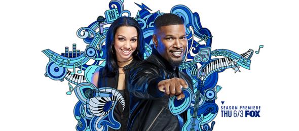 Beat Shazam TV show on FOX: season 4 ratings