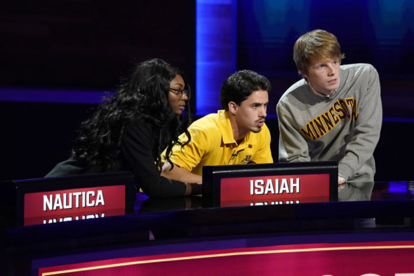 Capital One College Bowl TV show on NBC: canceled or renewed for season 2?