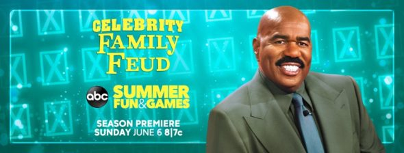 Celebrity Family Feud TV show on ABC: season 7 ratings