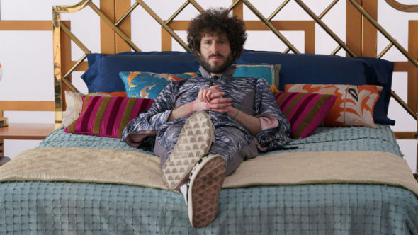 Dave TV show on FXX: canceled or renewed for season 3?