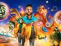 Holey Moley TV show on ABC: season 3 ratings