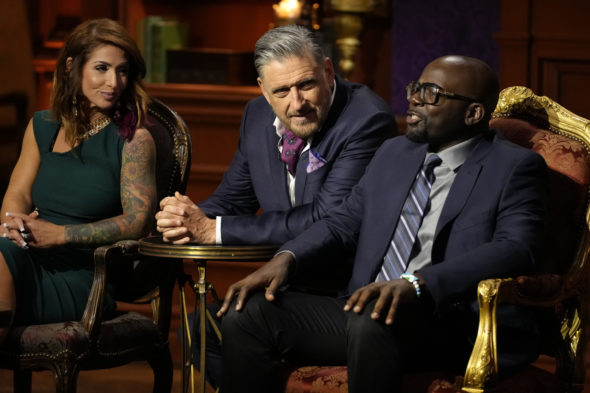 The Hustler TV show on ABC: canceled or renewed for season 3?