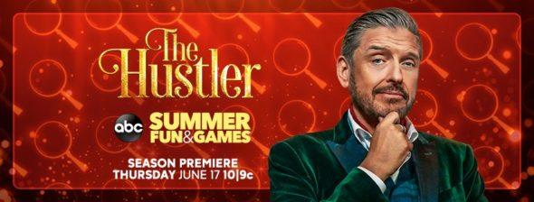 The Hustler TV show on ABC: season 2 ratings