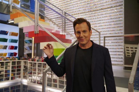 LEGO Masters TV show on FOX: canceled or renewed for season 3?