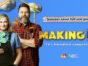 Making It TV show on NBC: season 3 ratings