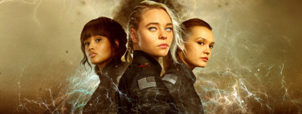 Motherland: Fort Salem TV show on Freeform: season 2 ratings