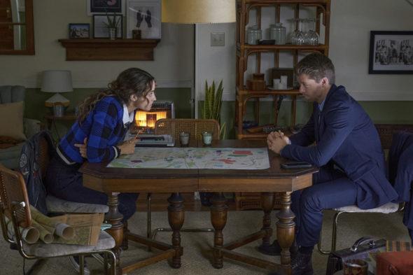 El programa de televisión Republic of Sarah en The CW: ¿cancelado o extendido para la temporada 2?