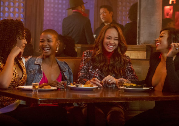 Run the World TV show on Starz: canceled or renewed?