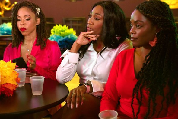Tyler Perry's Sistas TV show on BET: canceled or renewed for season 4?