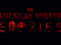 American Horror Stories TV show on FX on Hulu: canceled or renewed?