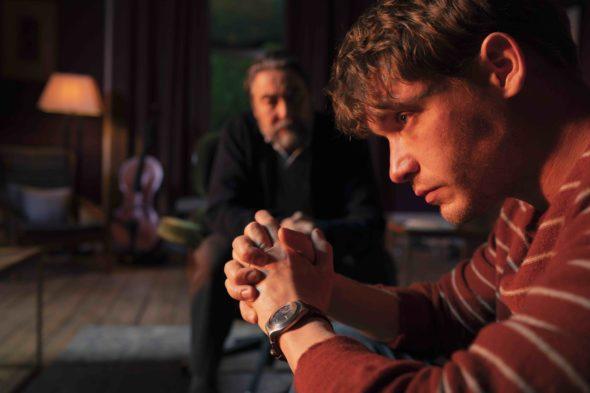 The Beast Must Die TV show on AMC: season 1 ratings
