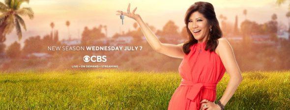 Big Brother TV show on CBS: season 23 ratings