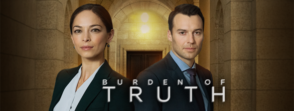 Burden of Truth TV show on The CW: season 4 ratings