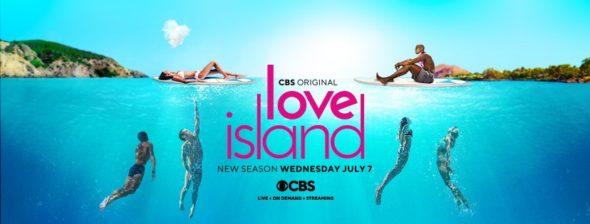 Programa de televisión Love Island en CBS: Reseñas de la temporada 3
