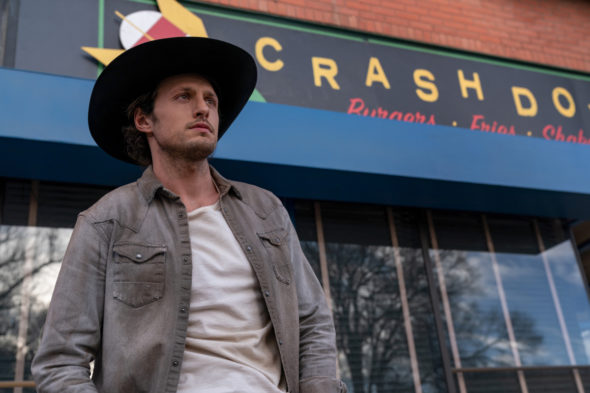 Roswell New Mexico TV show on The CW: canceled or renewed for season 4?
