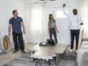 Secret Celebrity Renovation TV show on CBS: canceled or renewed for season 2?
