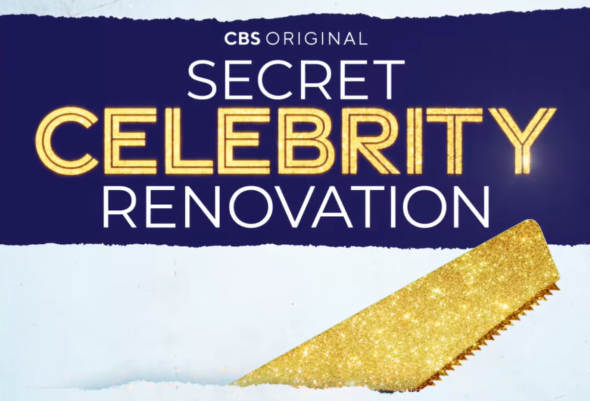 Secret Celebrity Renovation TV show on CBS: season one ratings
