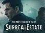 SurrealEstate TV show on Syfy: season 1 ratings