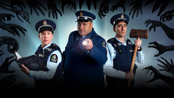 Wellington Paranormal TV show on The CW: canceled or renewed?