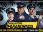 Wellington Paranormal TV show on The CW: season 1 ratings