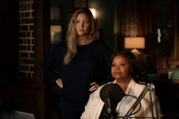 Truth Be Told TV show on Apple TV+: canceled or renewed for season 3?