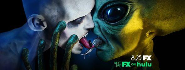 American Horror Story TV show on FX: season 10 ratings