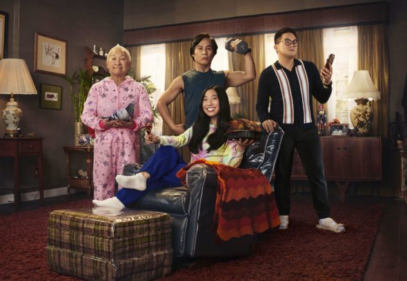 Awkwafina Is Nora from Queens TV show on Comedy Central: canceled or renewed?