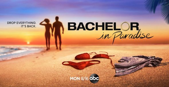 Bachelor in Paradise TV show on ABC: season 7 ratings