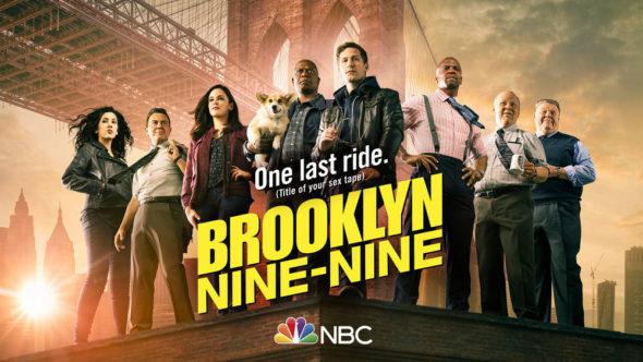Brooklyn Nine-Nine TV show on NBC: canceled? renewed for season 9?