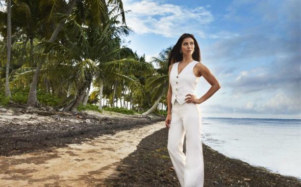Fantasy Island TV show on FOX: canceled or renewed?