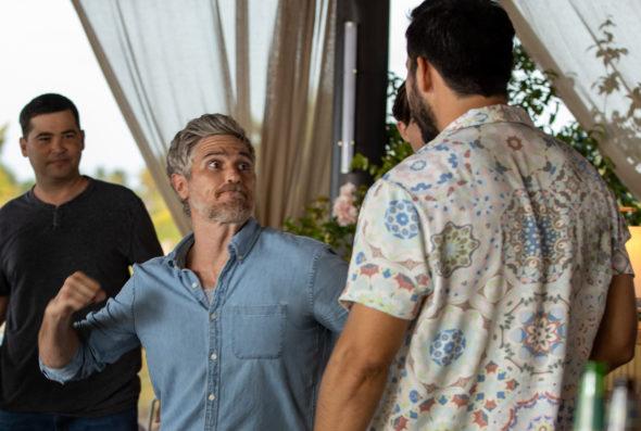 Fantasy Island TV show on FOX: canceled or renewed for season 2?