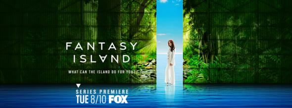 Fantasy Island TV show on FOX: season 1 ratings