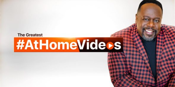 The Greatest #AtHome Videos TV show on CBS: season 2 ratings