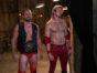 Heels TV show on Starz: canceled or renewed?