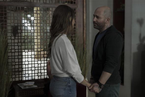 Hit & Run TV show on Netflix: canceled or renewed for season 2?