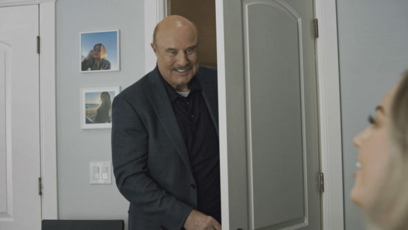 House Calls with Dr. Phil TV show on CBS: canceled or renewed for season 2?